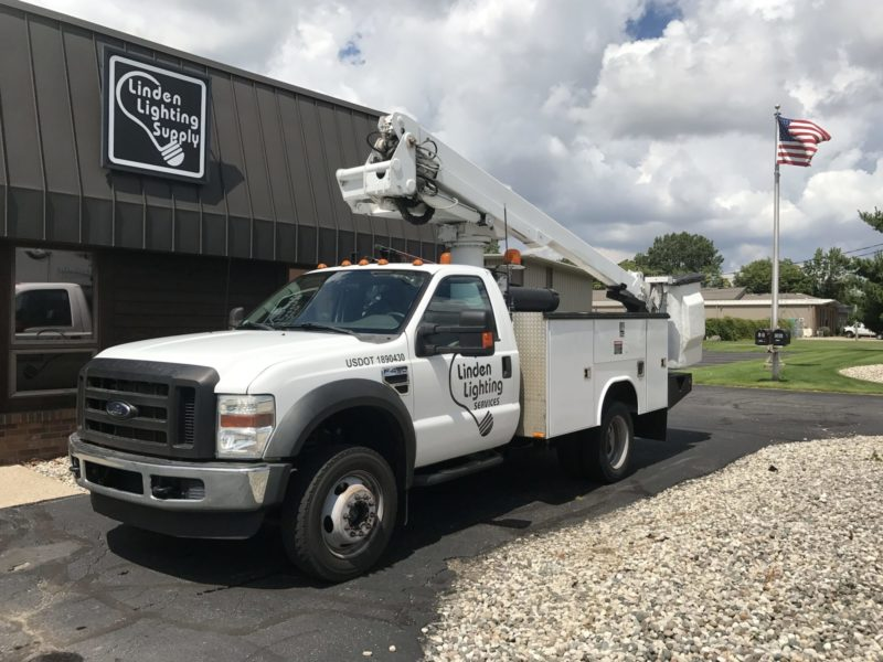 Linden Lighting Services & Home - Linden Lighting Services